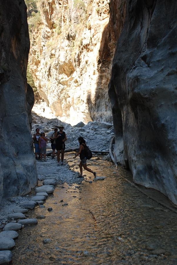Samaria Creta
